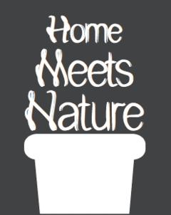 Luxe bloempotten kopen doe je online via homemeetsnature.nl