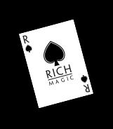 Illusionist; Rich Magic