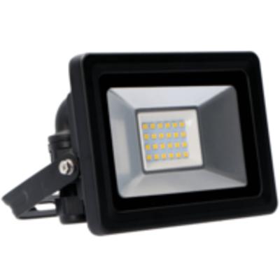 Werkt u al met een led bouwlamp?