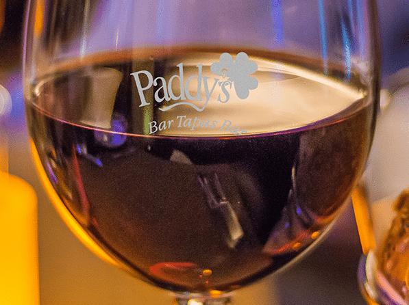 Wijnglazen met Logo voor de Horeca - Wijnwinst