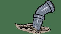 Riool of afvoer verstopt? 24/7 ontstoppingsdienst - Rioolprobleem Kwijt